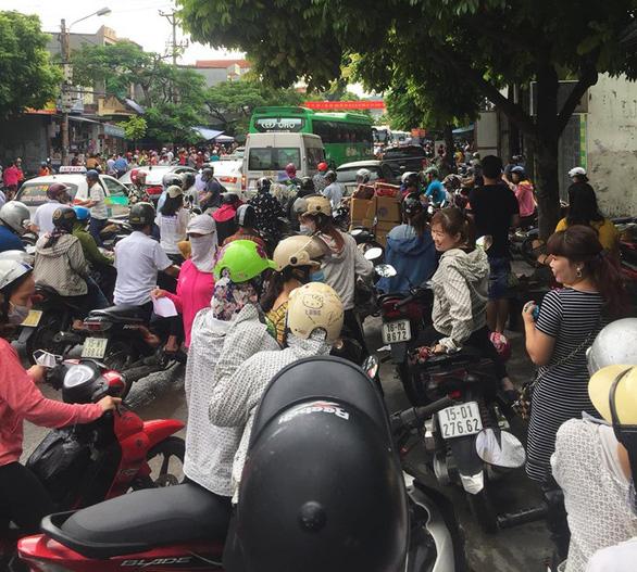 Ban lãnh đạo mới rút lui, hơn 2.300 công nhân KaiYang Việt Nam lại bơ vơ - Ảnh 2.
