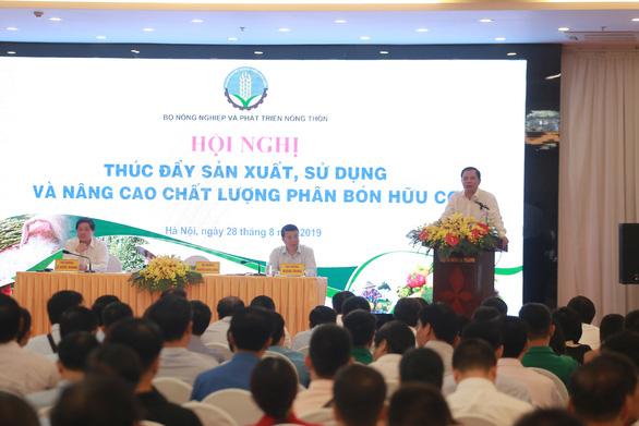 Gạo Việt Nam xuất khẩu trên 20 năm nhưng chưa đạt thương hiệu quốc tế - Ảnh 1.