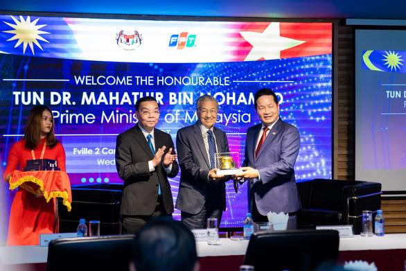 Đề nghị Malaysia tạo điều kiện cho doanh nghiệp công nghệ Việt - Ảnh 2.