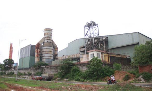 Đà Nẵng tính dời hai nhà máy thép về khu công nghiệp Hòa Khánh - Ảnh 1.