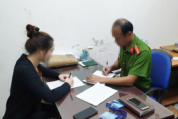 8 tháng ở Nghệ An xảy ra 30 vụ xâm hại tình dục - Ảnh 1.
