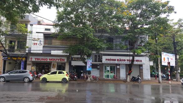 Không thừa nhận việc đòi nhà của chắt doanh nhân Bạch Thái Bưởi - Ảnh 1.