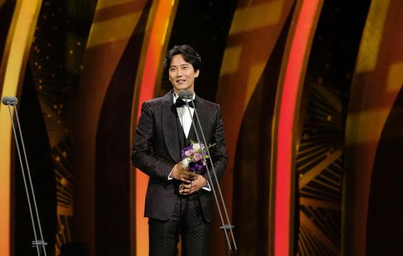 Diễn viên Trương Ngọc Ánh là Ngôi sao châu Á - Ảnh 5.