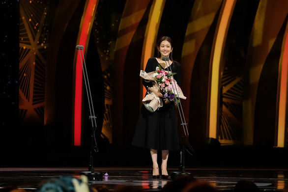 Diễn viên Trương Ngọc Ánh là Ngôi sao châu Á - Ảnh 6.