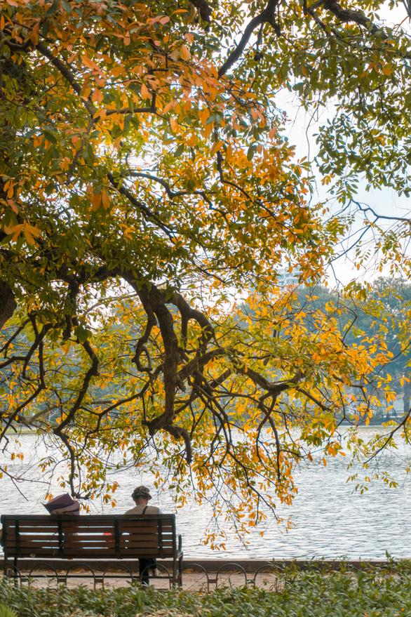 Những điểm hẹn lý tưởng cho người yêu mùa thu - Ảnh 5.