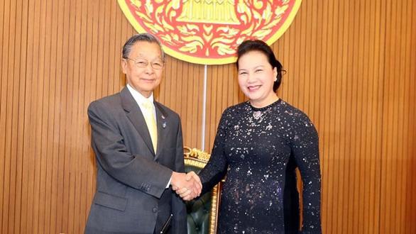 Việt Nam tổ chức AIPA 41 tại Hạ Long - Ảnh 1.
