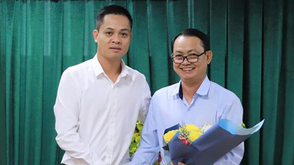 Trường ĐH Đông Đô bổ nhiệm phó hiệu trưởng giữa tâm bão - Ảnh 1.