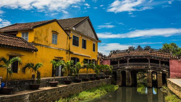 Hội An vào top 13 thành phố đẹp nhất châu Á - Ảnh 1.