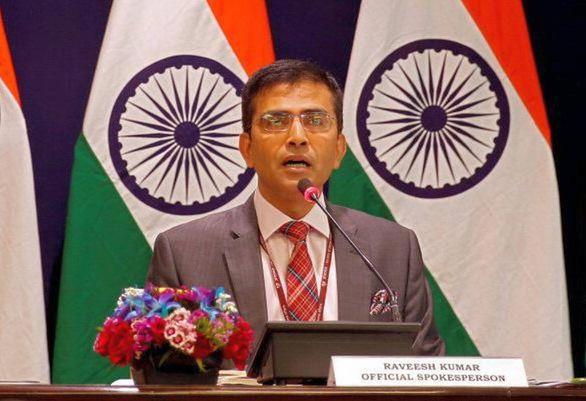 Ấn Độ lên tiếng về Biển Đông, nhấn mạnh UNCLOS 1982 - Ảnh 1.
