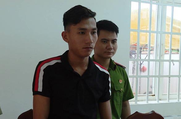 Khởi tố thêm nhân viên Alibaba trong vụ đập phá xe cưỡng chế - Ảnh 2.