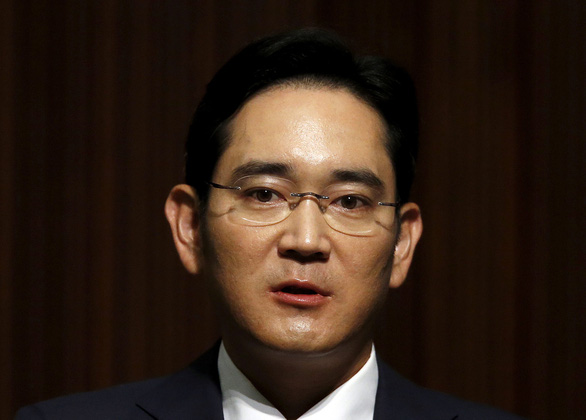 'Thái tử' Samsung sẽ khó thoát án tù? - Ảnh 1.