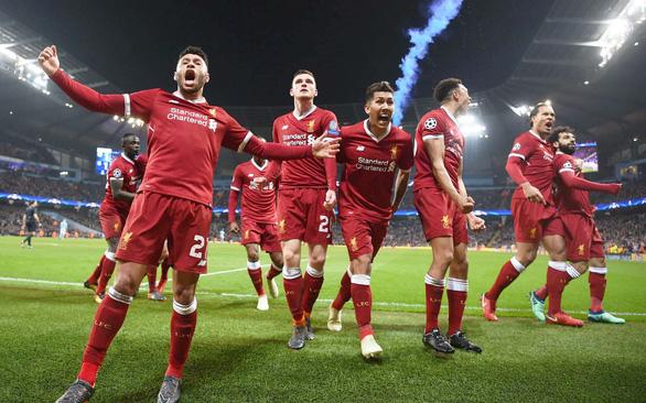 Các đội bóng Anh được các nhà cái chọn mặt gửi vàng ở Champions League - Ảnh 1.