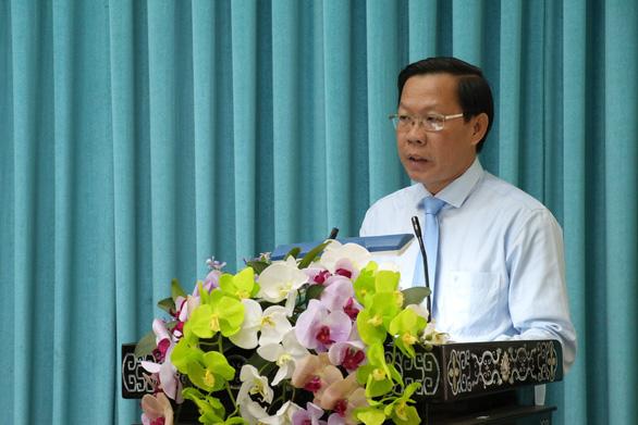 Ông Phan Văn Mãi giữ chức Bí thư Tỉnh ủy Bến Tre - Ảnh 1.