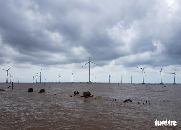 Tháp gió Việt Nam xuất sang Mỹ bị điều tra chống bán phá giá - Ảnh 1.
