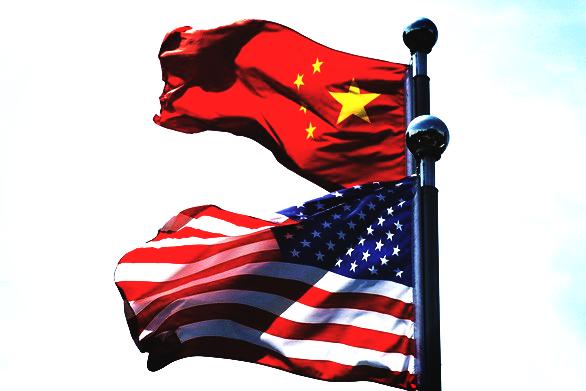 Sóng thần địa chính trị Mỹ - Trung - Ảnh 1.