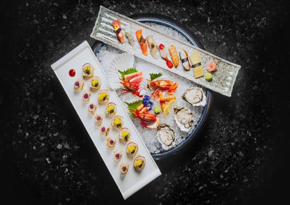 Nhật Bản quy định chi tiết mức thuế đối với đồ ăn, thức uống - Ảnh 1.
