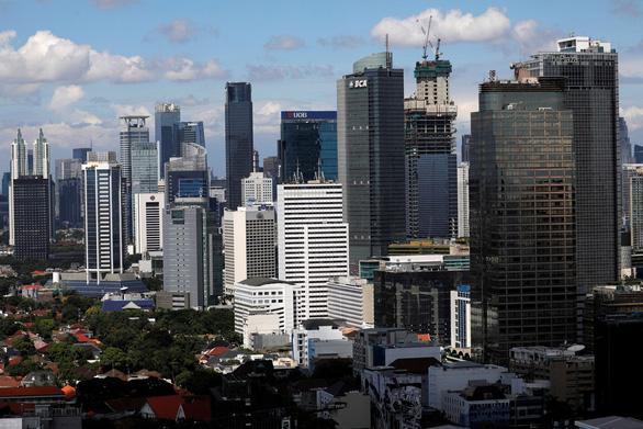 Indonesia chưa dời đô, giới đầu cơ đã bắt đầu gom đất - Ảnh 1.