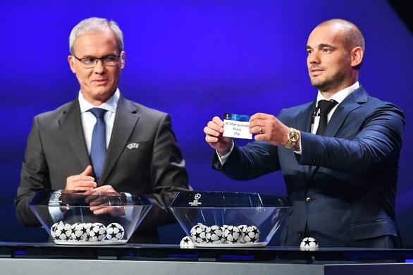 Barca, Dortmund và Inter gặp nhau ở vòng bảng Champions League 2019-2020 - Ảnh 3.