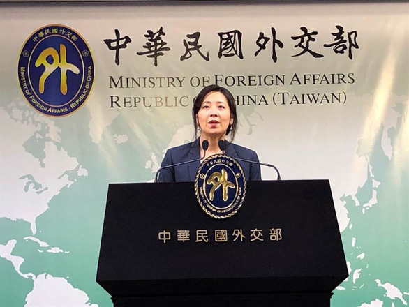 Đài Loan tức giận vì thỉnh nguyện thư đòi mua đảo này - Ảnh 2.