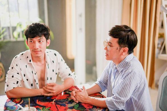 Noo Phước Thịnh phản ứng, nhà sản xuất Ngôi nhà bươm bướm phải xin lỗi - Ảnh 3.