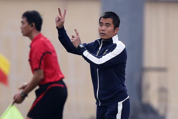 Tân vương Giải bóng đá hạng nhất quốc gia 2019: Hồng Lĩnh Hà Tĩnh - Ảnh 2.