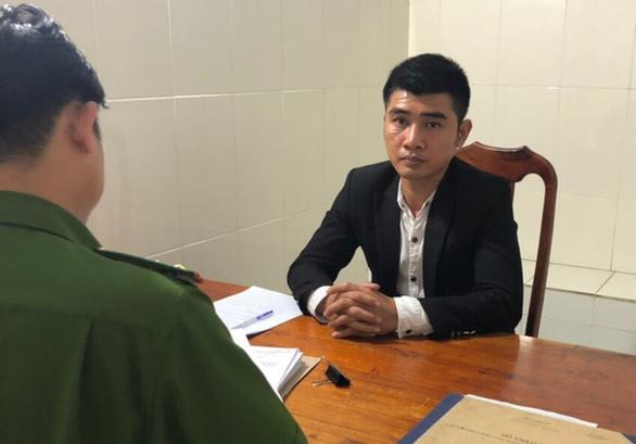 Khởi tố nhân viên Alibaba đánh khách hàng gây thương tích - Ảnh 1.