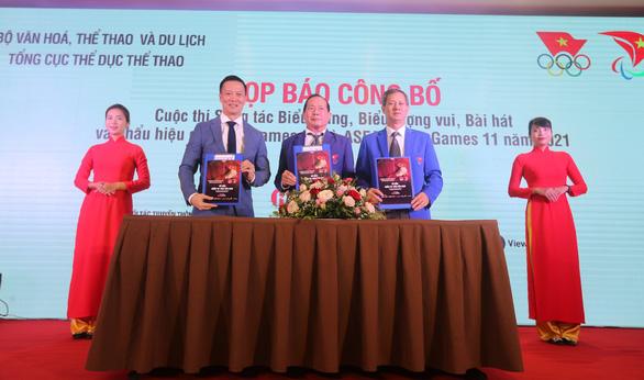 H'Hen Niê là đại sứ cuộc thi sáng tác bài hát, biểu tượng cho SEA Games 31 - Ảnh 1.