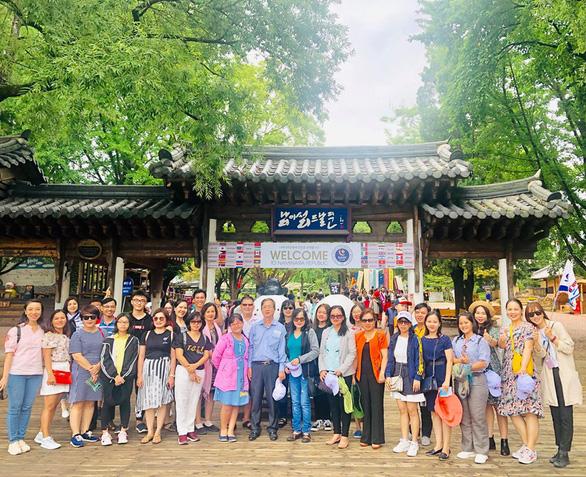 Lữ hành Fiditour Khuyến mại tại Hội chợ Du lịch ITE 2019 - Ảnh 2.