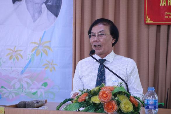 'Khảo cổ học Nam Bộ' được trao giải thưởng Trần Văn Giàu năm 2019 - Ảnh 2.