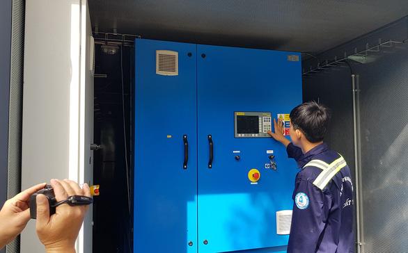 Ì ạch triển khai xây dựng nhà máy xử lý rác - Ảnh 1.