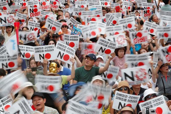 Hàn Quốc quyết tâm biến sự cố không may thành cơ hội và tài sản - Ảnh 2.