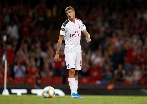 Hạ Milan trên chấm luân lưu, Manchester United bất bại ở loạt giao hữu mùa hè - Ảnh 3.