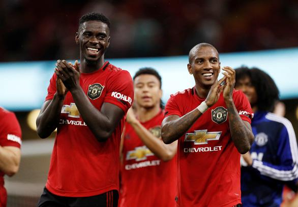 Hạ Milan trên chấm luân lưu, Manchester United bất bại ở loạt giao hữu mùa hè - Ảnh 1.