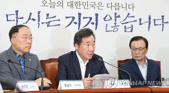 Hàn Quốc quyết tâm biến sự cố không may thành cơ hội và tài sản - Ảnh 1.