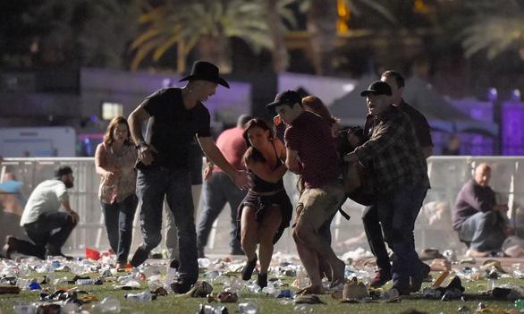 Xả súng ở Mỹ: 4/10 vụ đẫm máu nhất xảy ra ở Texas - Ảnh 2.