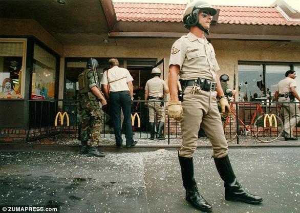 Xả súng ở Mỹ: 4/10 vụ đẫm máu nhất xảy ra ở Texas - Ảnh 8.