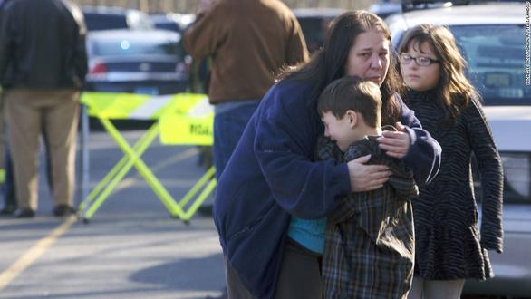Xả súng ở Mỹ: 4/10 vụ đẫm máu nhất xảy ra ở Texas - Ảnh 5.