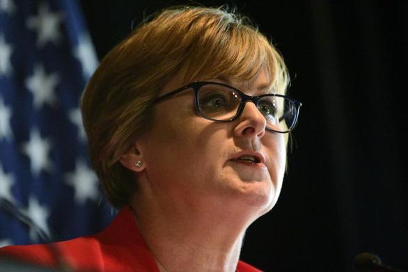Nếu Mỹ triển khai tên lửa tầm trung ở Úc, Canberra sẽ từ chối - Ảnh 1.