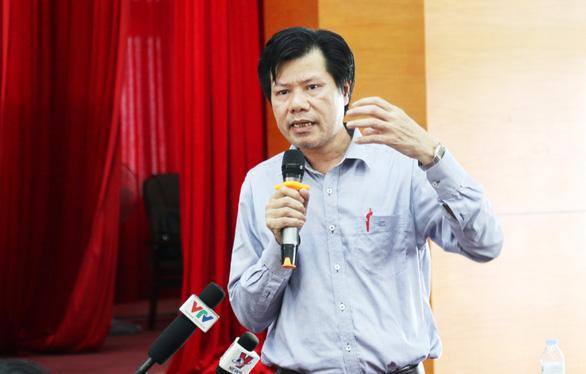 Vụ tai biến chạy thận ở Nghệ An: Do hệ thống dẫn nước bị nhiễm khuẩn - Ảnh 4.