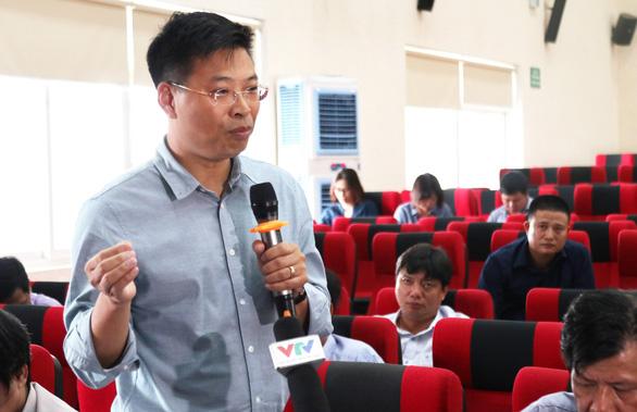 Vụ tai biến chạy thận ở Nghệ An: Do hệ thống dẫn nước bị nhiễm khuẩn - Ảnh 6.