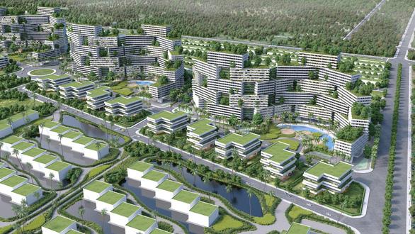 Tổ hợp nghỉ dưỡng Thanh Long Bay: Động lực cho du lịch Việt - Ảnh 2.