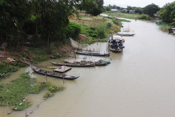 Đồng bằng sông Cửu Long sẵn sàng cho các kịch bản thiếu nước - Ảnh 3.