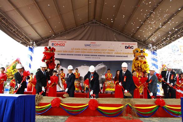 Đà Nẵng xem xét xử phạt 20 doanh nghiệp FDI 780 triệu đồng - Ảnh 1.