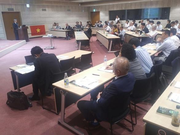 Các doanh nghiệp Nhật bỏ Trung Quốc, thích Việt Nam - Ảnh 2.