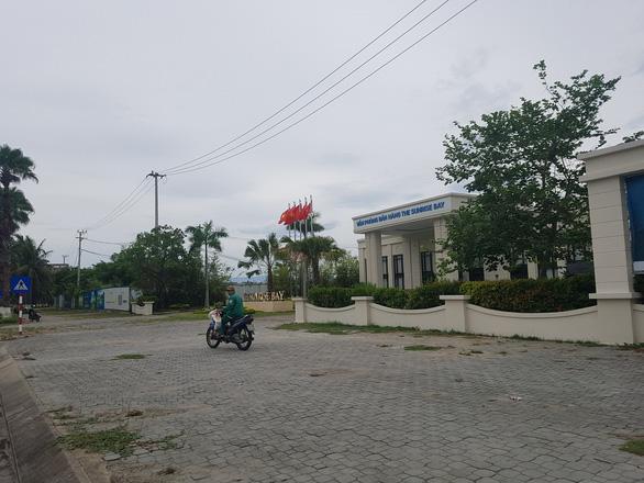 Dân Đà Nẵng đòi nhà ở dự án liên quan đến Vũ 'nhôm' - Ảnh 2.