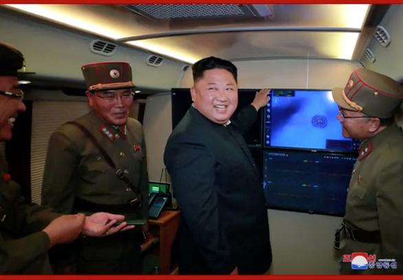 Triều Tiên kiếm tiền tỉ từ tấn công mạng - Ảnh 2.