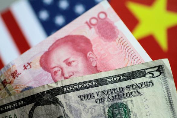Mỹ bắn tín hiệu chiến tranh tiền tệ với Trung Quốc? - Ảnh 2.