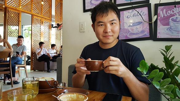Chàng trai Nhật mê Tố Tâm, Lục Vân Tiên, Kim Vân Kiều - Ảnh 1.