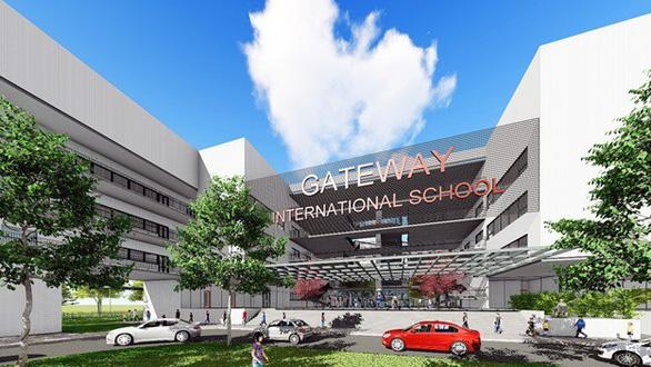 Bé lớp 1 tử vong trên ôtô: Trường Gateway tạm đình chỉ những người liên quan - Ảnh 1.