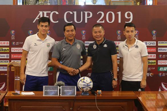Lượt về chung kết AFC Cup, cơ hội cho Quang Hải tỏa sáng? - Ảnh 1.
